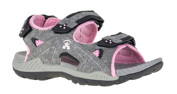 Kamik Lobster Shoes Girl Pink